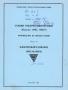 Паспорт на станок 1М65, 1М65-5 токарно-винторезный