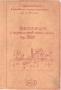 Паспорт на станок 316М круглошлифовальный
