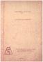 Паспорт на молот М1545 ковочный паровоздушный