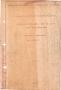 Паспорт на ножницы Н4514 высечные (Таганрог)