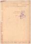 Паспорт на ножницы Н4518 высечные (Таганрог)