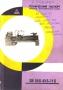 Паспорт на станок TOS SN 71B (71Б) токарно-винторезный