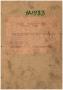 Паспорт на станок 1М983 трубонарезной